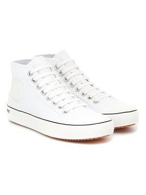 Stella McCartney canvas sneakers