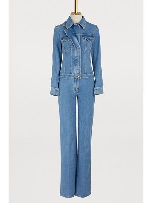 Stella Mc Cartney Denim jumpsuit