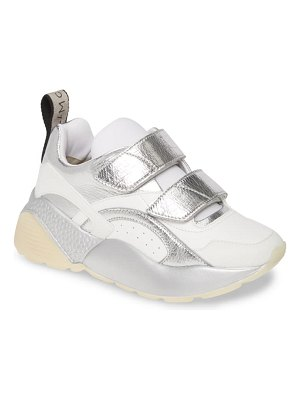 Stella McCartney eclypse hook-and-loop sneaker