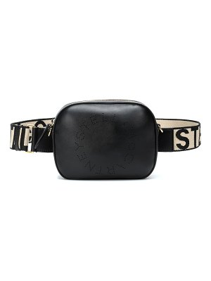 Stella McCartney faux leather belt bag