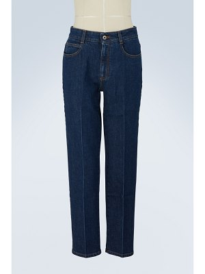 Stella McCartney High waist jeans