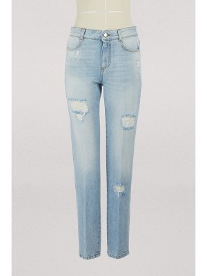 Stella McCartney Hight waist jeans