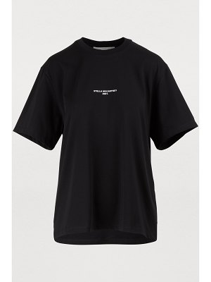 Stella Mc Cartney Logo T-shirt