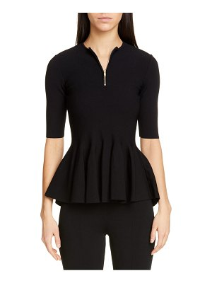 Stella McCartney peplum top