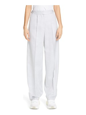 Stella McCartney pleated trousers