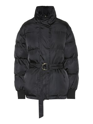 Stella McCartney puffer coat