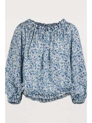 Stella Mc Cartney Silk top