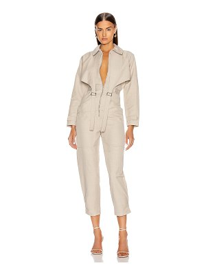Stella McCartney tuta long sleeve jumpsuit
