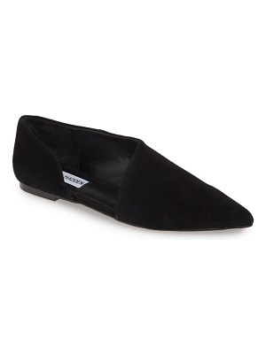 Steve Madden hensley pointy toe flat
