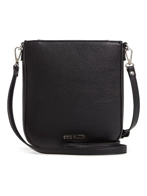 Steve Madden studded faux leather crossbody