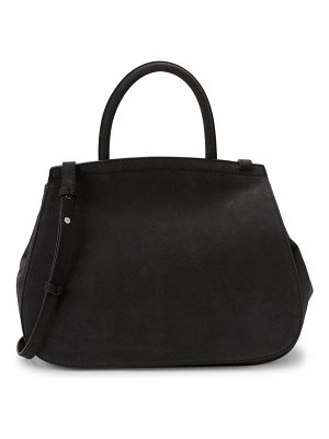 Steven Alan Kate Leather Dome Satchel