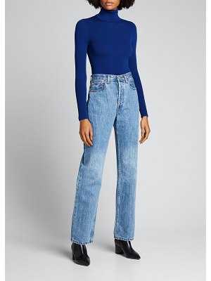Still Here Childhood Original High-Rise Ankle Jeans