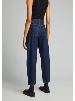 Still Here Tate High-Rise Croppd Jeans