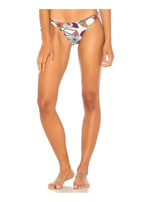 Stone Fox Swim x REVOLVE Malibu Bottom