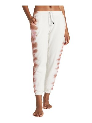 STRUT THIS frenchie jogger pants
