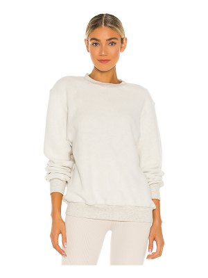 STRUT-THIS mason sweatshirt
