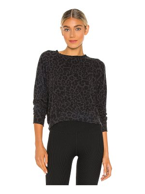 STRUT-THIS sawyer sweatshirt