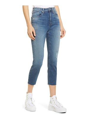 STS Blue alicia high rise mom jeans