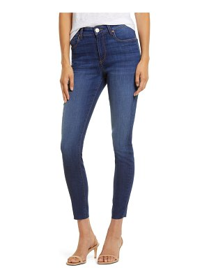 STS Blue ellie high waist ankle jeans