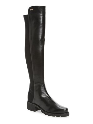 Stuart Weitzman alina over the knee boot