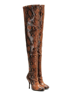 Stuart Weitzman shiloh over-the-knee boots