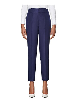 SUISTUDIO lane classic trousers