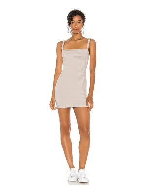 superdown abra mini dress