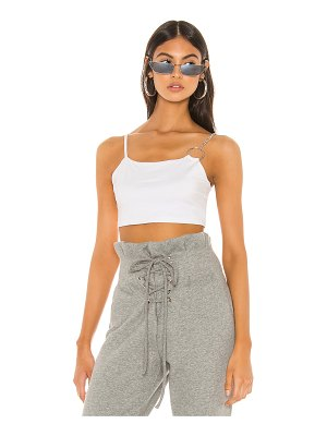 superdown alia crop top