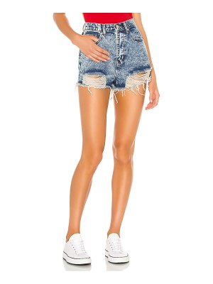 superdown audrea cut off shorts. - size 23 (also