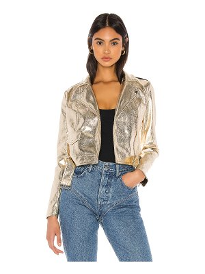 superdown aurelia moto jacket