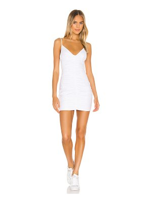 superdown darby mini dress