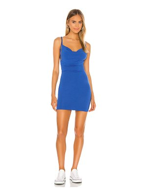 superdown gabriela mini dress