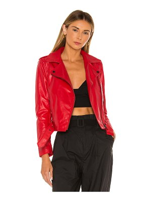 superdown kailey moto jacket
