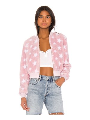superdown karolina star jacket