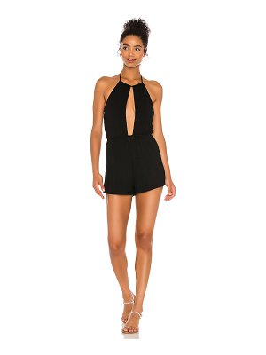 superdown madelina romper