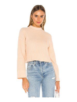 superdown rayla cropped sweater