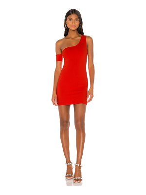 superdown sarah bodycon mini dress
