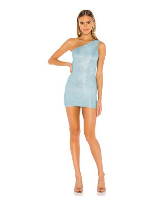 superdown tiffany mini dress