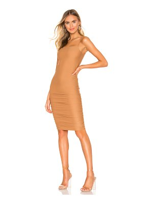 superdown yovanna midi dress