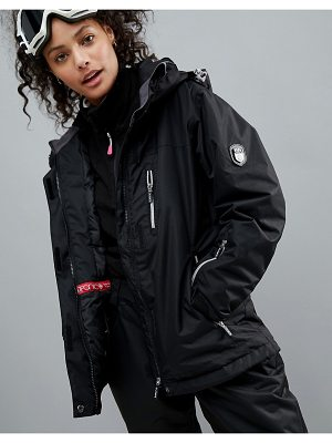 Surfanic Jacket