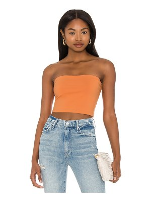 Susana Monaco crop tube top