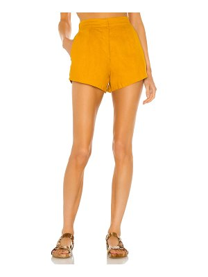 SWF tailored shorts