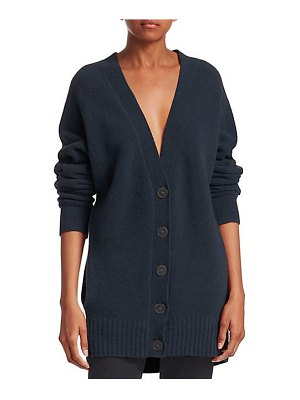 T by Alexander Wang chunky wool cardigan