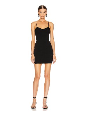 T by Alexander Wang mini dress