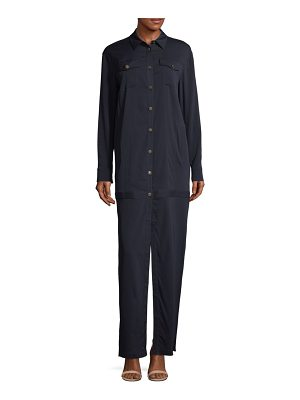 T by Alexander Wang Stretch Jumpsuit