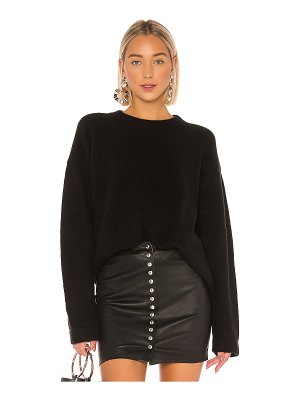 T by Alexander Wang teepee pullover