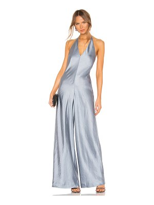 T by Alexander Wang Wash & Go Wide Leg Jumpsuit