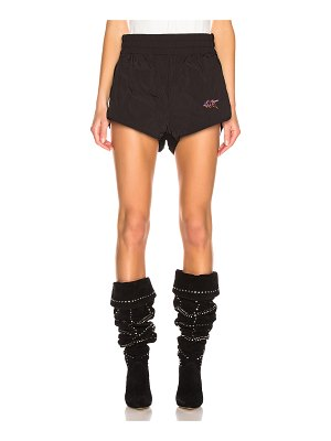 T by Alexander Wang washed short