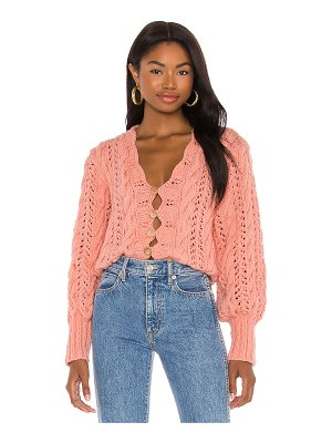 Tach Clothing dominica cardigan