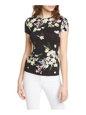 Ted Baker aliey pergola floral top